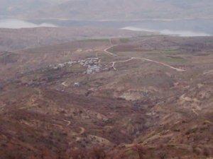 Elazığ Serince Köyü