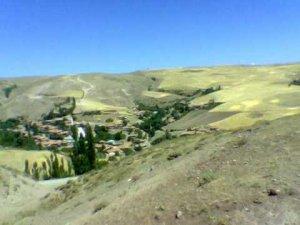 Yozgat Akyamaç Köyü