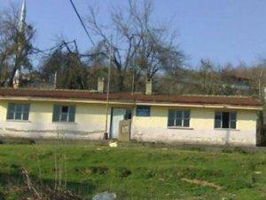 Zonguldak Balçıklı Köyü