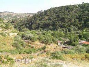 Çanakkale Babadere Köyü