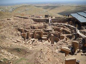Şanlıurfa Akçalı Köyü