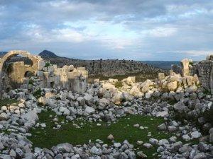 Adana Akören Köyü