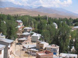 Bayburt Çayırköprü Köyü