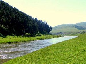 Ardahan Altaş Köyü