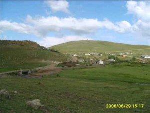 Ardahan Akyaka Köyü