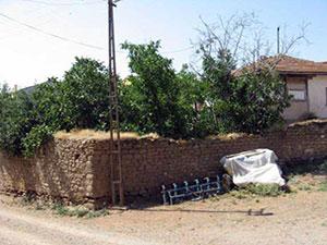 Çorum Sungurlu İnegazili Köyü