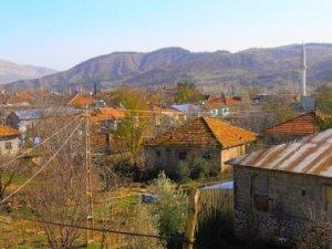 Adıyaman Akpınar Köyü