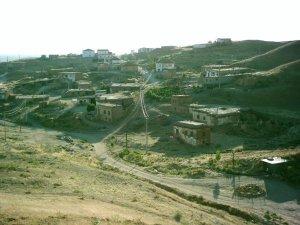 Aksaray Baymış Köyü