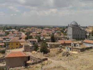 Aksaray Çimenliyeniköy