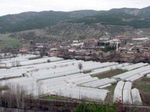 Amasya Aksalur Köyü