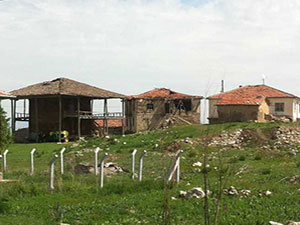 Çorum Sungurlu Kalenderoğlu Köyü