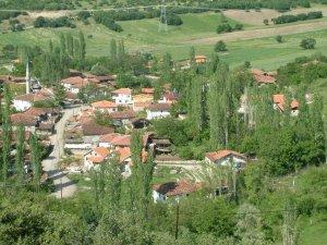 Amasya Akyazı Köyü