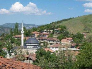 Amasya Alakadı Köyü
