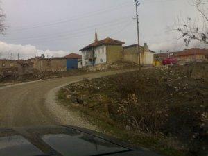 Ankara Akörençarşak Köyü