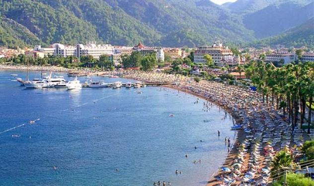 Antalya Manavgat Çolaklı Mahallesi