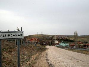 Ankara Altınçanak Köyü