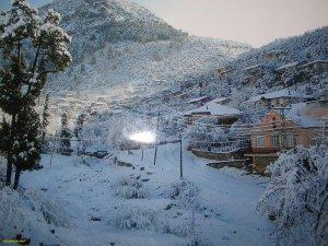 Antalya Akşahap Köyü
