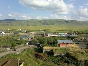 Ardahan Ağzıpek Köyü