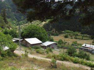 Artvin Ağıllar Köyü
