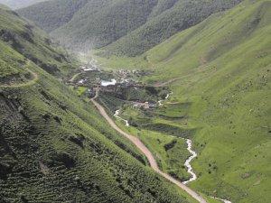 Ardahan Derindere Köyü