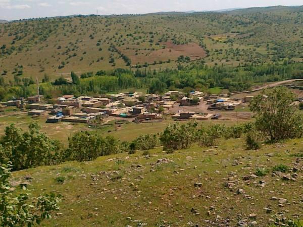 Kars Duraklı Köyü