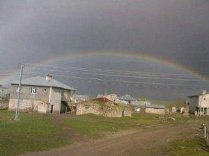 Ağrı Eskiharman Köyü
