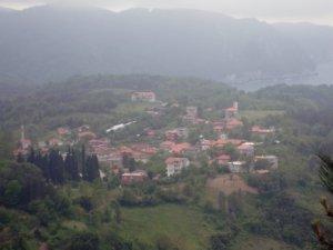 Bartın Gömü Köyü