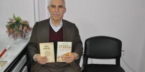 """Yazar Kurulay Yılmaz'ın Yeni Kitabı """"Çerkes Mutfak Kültürü"""" Çıktı"""