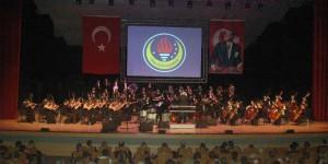 Ted Senfoni Orkestrası'ndan Geleneksel Yeni Yıl Konseri