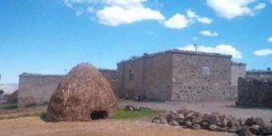 Ağrı Patnos Baltacık Köyü
