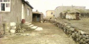 Ağrı Patnos Gençali Köyü