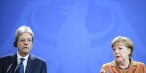 """İtalya Başbakanı: """"Depremde Can Kaybı Yok"""""""