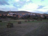 Erzurum Ahırcık Köyü