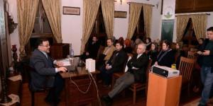 Rumeli'nin Meşhur Şairi Usulî Bursa'da Yad Edildi