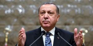 Erdoğan Meydan Okudu