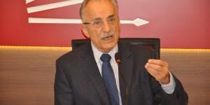 Murat Karayalçın Balıkesir'de Anayasa Değişikliğini Değerlendirdi