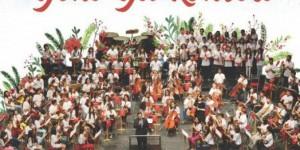 """""""İki Elin Sesi Var"""" Çocuk Senfoni Orkestrası'ndan 2017'nin İlk Konseri"""