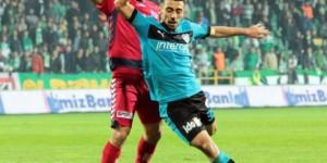 Ferhat Kiraz, Evkur Yeni Malatyaspor'a İmzayı Attı