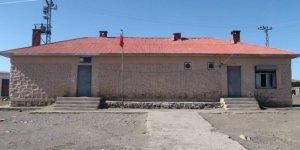 Ağrı Patnos Günbeli Köyü