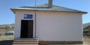 Ağrı Patnos Hasandolu Köyü