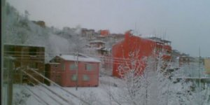 Ağrı Patnos Suluca Köyü