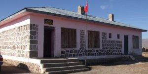 Ağrı Patnos Üçoymak Köyü