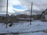 Kars Başkaya Köyü