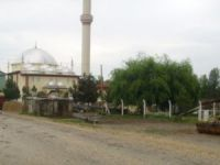 Kastamonu Akdoğan Köyü