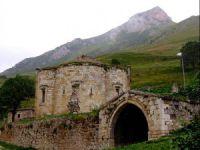 Gümüşhane Dumanlı Köyü