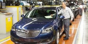 Opel'in Satışı Mart Ayının İlk Haftası Olabilir