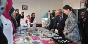 Kalkınma Bakanı Elvan Mardin'de İş Adamlarıyla Bir Araya Geldi