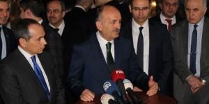 """Bakan Müezzinoğlu'ndan Emeklilere Müjde: """"Gerekli Talimatlar Bütün Bankalara Gönderildi. Hiçbir Şart Öne Sürmeyecekler"""""""