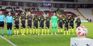 Evkur Yeni Malatyaspor, İkinci Kez Vodofone Arena'da Sahne Alacak