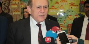 Ak Parti Mkyk Üyesi Ve İstanbul Milletvekili Burhan Kuzu: